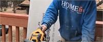 Remodeling Foreman
