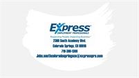 Express Employment Professionals Blair Burns