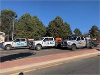 Work Zone Traffic Control LLC Charlett Warren
