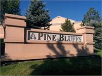 Pine Bluffs Apartments Pine Bluffs