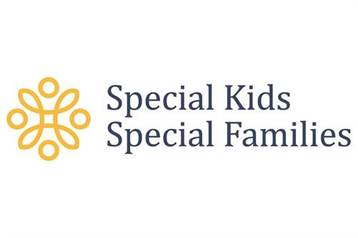Special Kids Special Families Linda Ellegard