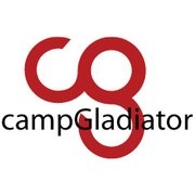 Camp Gladiator Shannon Gibson