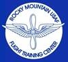 Rocky Mountain USAF Flight Training Center Justin Hoover