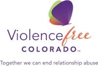 Violence Free Colorado Amelia Lobo